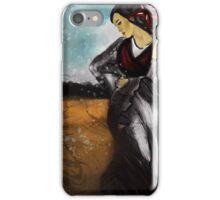 Snowing iPhone Case/Skin