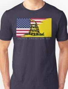 American Gadsden Unisex T-Shirt