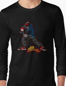 Poke Hunter Long Sleeve T-Shirt