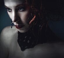 Heirloom by Jennifer Rhoades