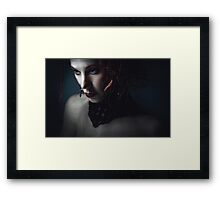 Heirloom Framed Print