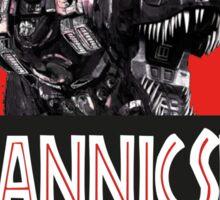 Tyrannic Spark Sticker