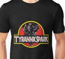 Tyrannic Spark Unisex T-Shirt
