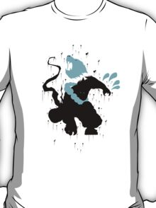 Udyr Black Ink T-Shirt
