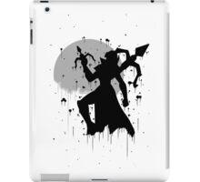 Vayne Ink iPad Case/Skin