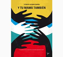 No468 My Y Tu Mama Tambien minimal movie poster Unisex T-Shirt