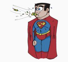 Superman by maxdiet