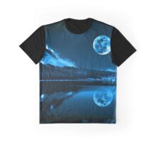 Perspective Graphic T-Shirt