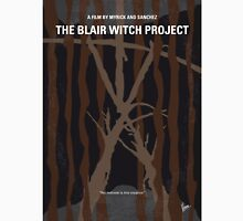 No476 My The Blair Witch Project minimal movie poster Unisex T-Shirt