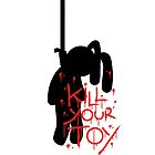 Kill Your Toy Again! by crabro