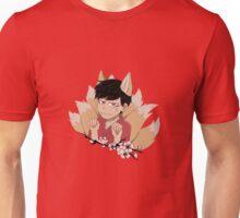 Kitsune!Osomatsu (dark) Unisex T-Shirt