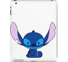 Hello Stitch iPad Case/Skin
