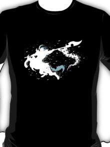 Hecarim Shadow Black T-Shirt