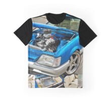 Paul's Holden VK Commodore Graphic T-Shirt
