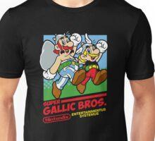 Super Gallic Bros. Unisex T-Shirt
