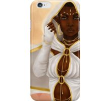 Hooded iPhone Case/Skin