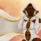 Hooded by Shakira Rivers