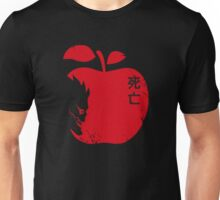 Ryuk Anime Manga Shirt Unisex T-Shirt