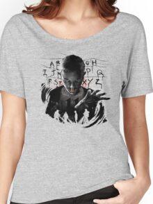 11 Women's Relaxed Fit T-Shirt