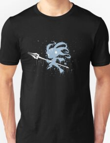 Fizz Ink Black T-Shirt