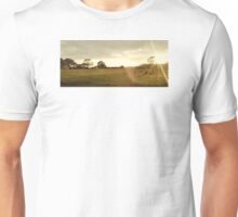 A Green and Pleasant Land Unisex T-Shirt