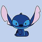 Hello Stitch by demonkourai