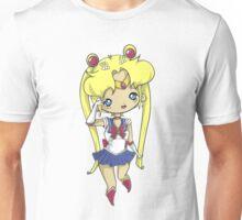 Fanart - Sailor Moon chibi Unisex T-Shirt