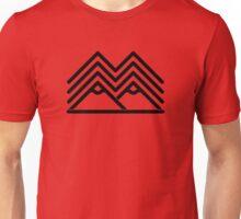 Peaks Icon Unisex T-Shirt