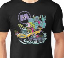 Monsters Fink II Unisex T-Shirt