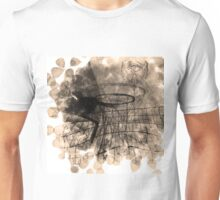 over the rime Unisex T-Shirt