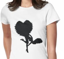 The Showgirl - Black T-Shirt
