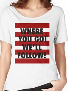 We Love Ya! Women's Relaxed Fit T-Shirt