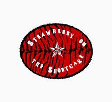 Strawberry on the Shortcake. Emblem T-Shirt