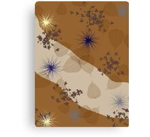 Nice design for autumn 2 Canvas Print