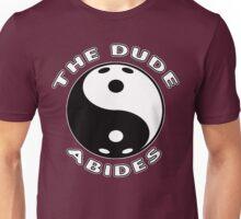The Dude Abides Unisex T-Shirt