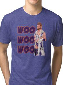 Zack Ryder Tri-blend T-Shirt