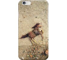 Whoa There Neddy! iPhone Case/Skin
