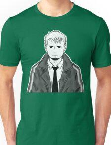 Kyle Hyde Unisex T-Shirt