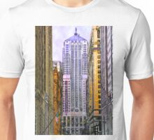 Trading Places - By John Robert Beck Unisex T-Shirt