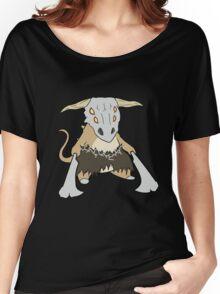 Cubra Demon Women's Relaxed Fit T-Shirt