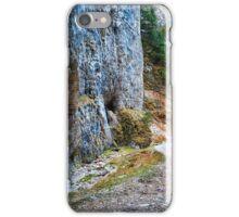 Deep canyon iPhone Case/Skin