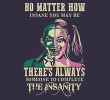 suicide squad, joker, harley quinn Unisex T-Shirt