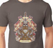 Dovah-crest Unisex T-Shirt