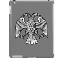 RUSSIA, RUSSIAN, TSAR, Peter the Great, 1917, Republican, coat of arms iPad Case/Skin