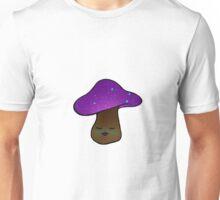 Mushroom Friend Unisex T-Shirt