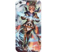 Fire Emblem Fates - Kana (Female) Dragon Form iPhone Case/Skin