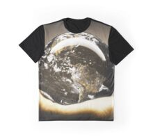 Earth Ball Graphic T-Shirt
