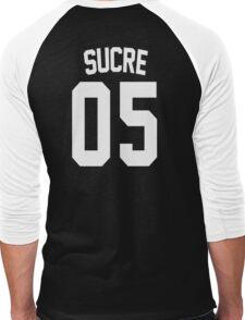 Fernando Sucre Men's Baseball ¾ T-Shirt