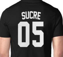 Fernando Sucre Unisex T-Shirt