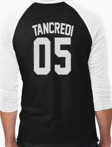 Sara Tancredi Men's Baseball ¾ T-Shirt